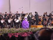 Concert in Suwon (Korea) - May 17, 2000 - from a private collection