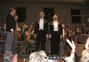 Teatro Communale Firenze, 31. 3. - 2. 4. 2006, Foto bocelli.de, thanks to Astrid!