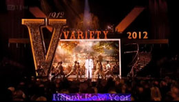 Royal Variety Performance, ITV, Royal Albert Hall, London, Nov 19, 2012