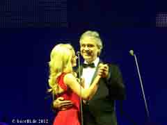 with Katherine Jenkins, Chicago, Dec 2, 2012, photo thanks to Gloria!