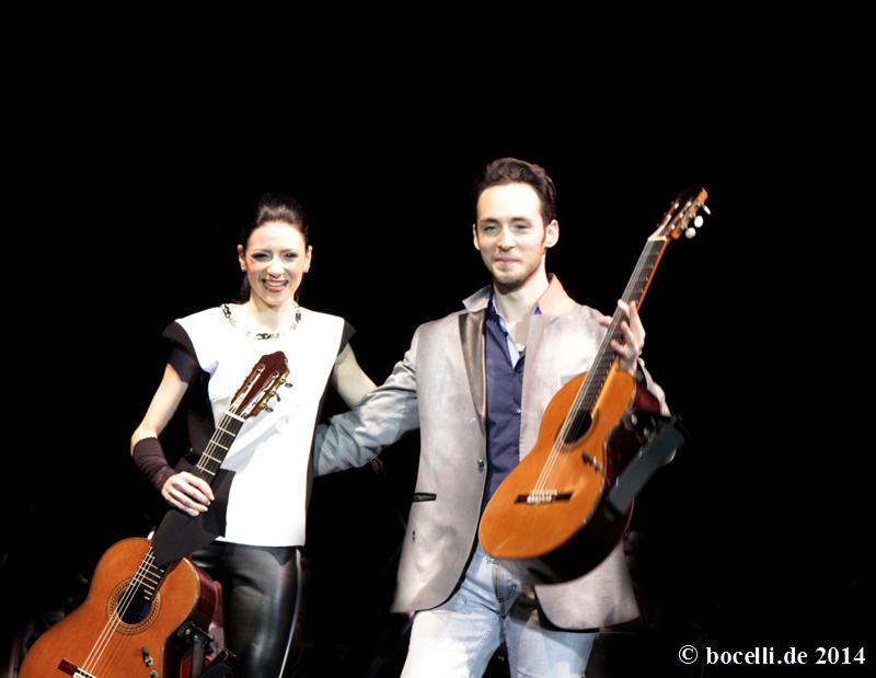 CARisMA  Guitar Duo
