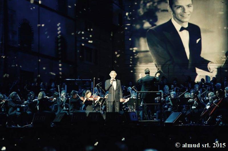 Live Konzert