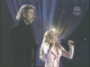 Tribute on Ice, US TV, 18. 12. 2004
