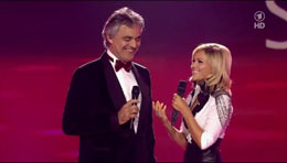 Helene Fischer Show, ARD, German TV